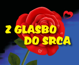 Z GLAZBO DO SRCA